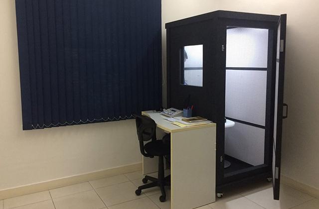 Centro auditivo na baixada Santista